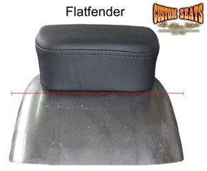 Flatfender