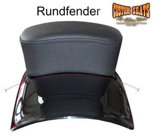 Rundfender